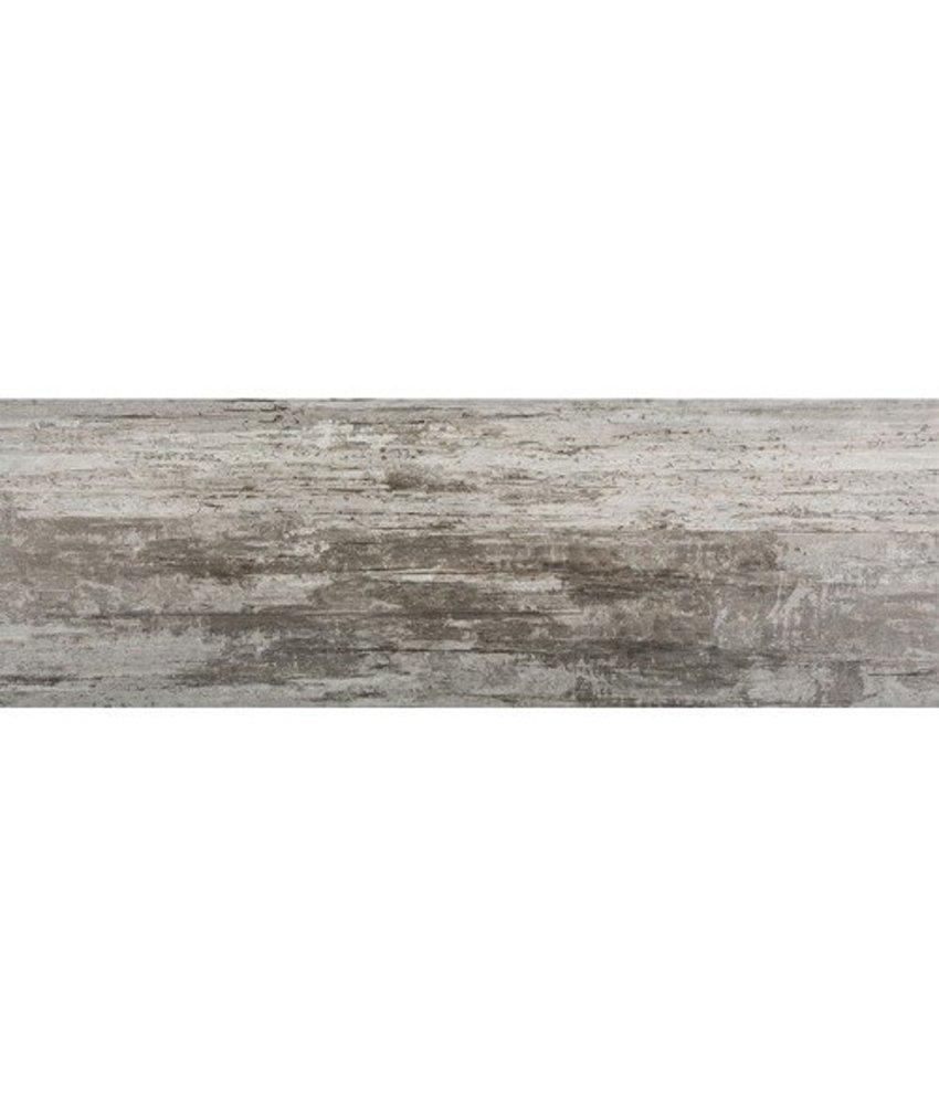 Bodenfliese Nebra Light Feinsteinzeug poliert - 30 cm x 90 cm x 1 cm