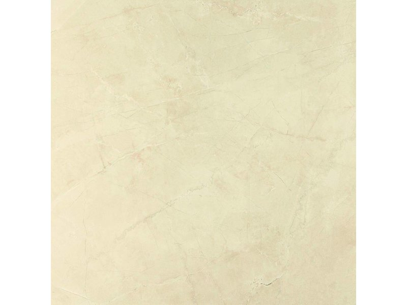 Bodenfliese Premium Marble Beige Poliert - 80 cm x 80 cm x 1 cm