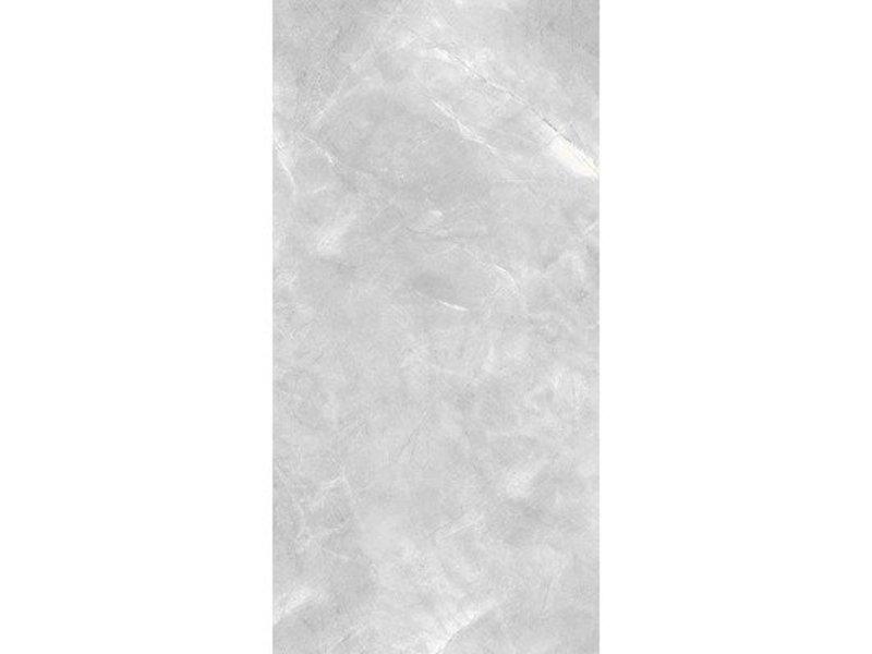 Bodenfliese Premium Marble Brescia glasiert - 60 cm x 120 cm x 1,1