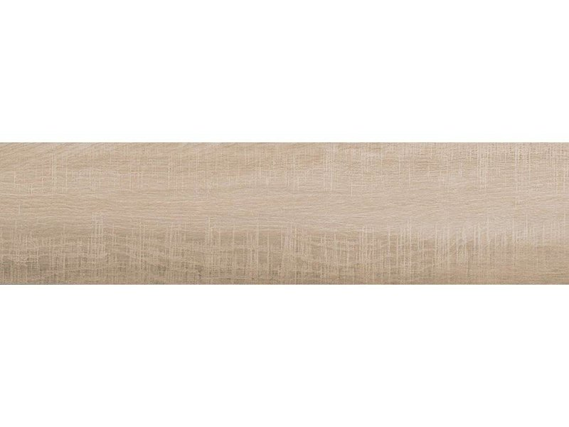 Bodenfliese Seku Walnut  glasiert matt -15 cm x 60 cm x 1 cm
