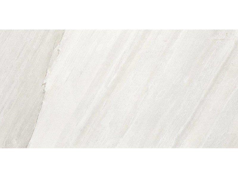 Bodenfliese Stonetec Bone Feinsteinzeug glasiert matt - 50 cm x 100 cm x  1 cm