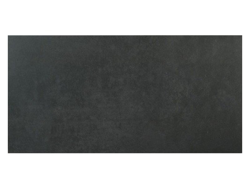 Bodenfliese Vision Anthrazit glasiert matt - 30,5 cm x 60,5 cm x 0,9 cm