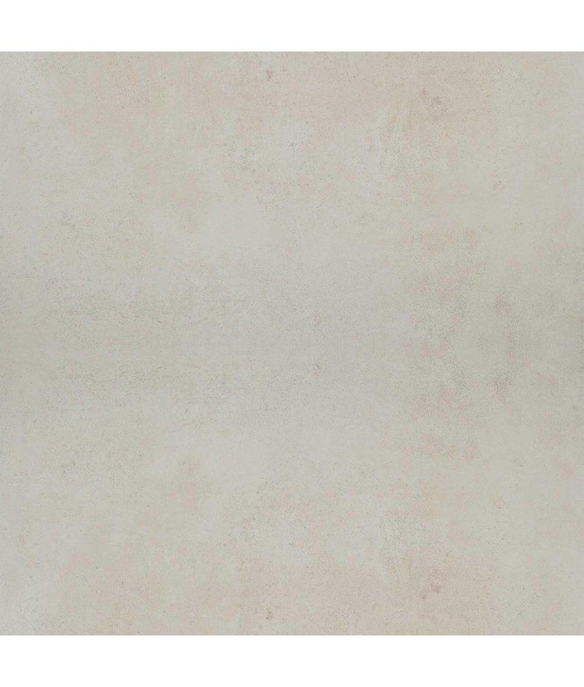 Bodenfliese Vision Beige glasiert matt - 60 cm x 60 cm x 0,95 cm