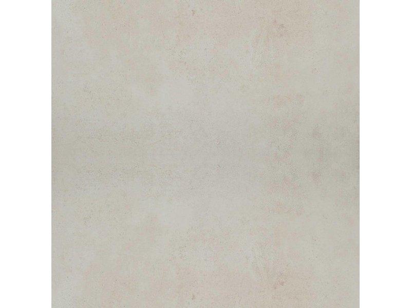 Bodenfliese Vision Bone glasiert matt - 120 cm x 120 cm x  0,8 cm