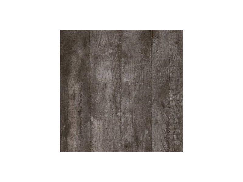 Bodenfliese Jorc Graphit Feinsteinzeug glasiert matt - 60 cm x 60 cm x 1 cm