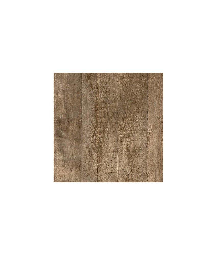 Bodenfliese Jorc Braun Feinsteinzeug glasiert matt - 60 cm x 60 cm x 1 cm