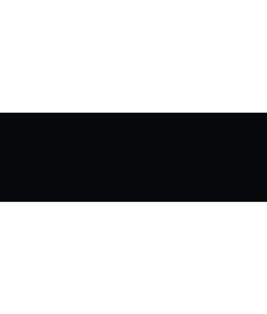 Wandfliese Casa No. 7 Negro glänzend - 30 cm x 90 cm x 1 cm