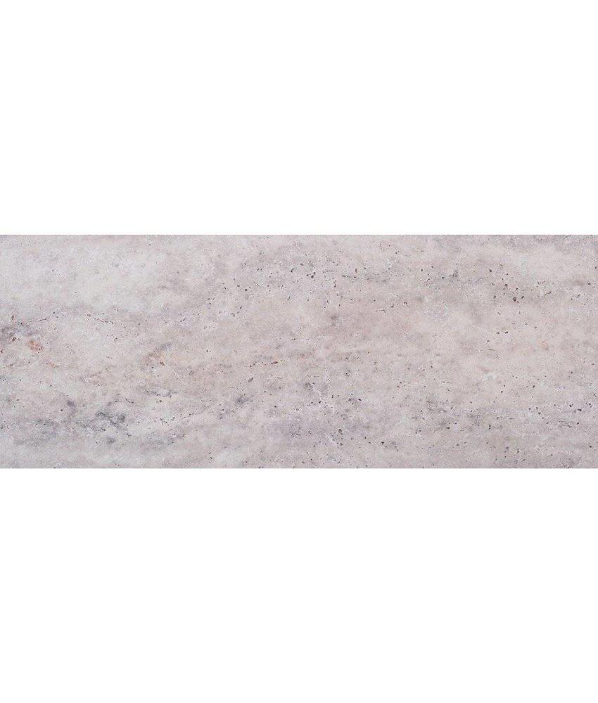 Wandfliese Evani Travertin matt - 30 cm x 75 cm x 1 cm