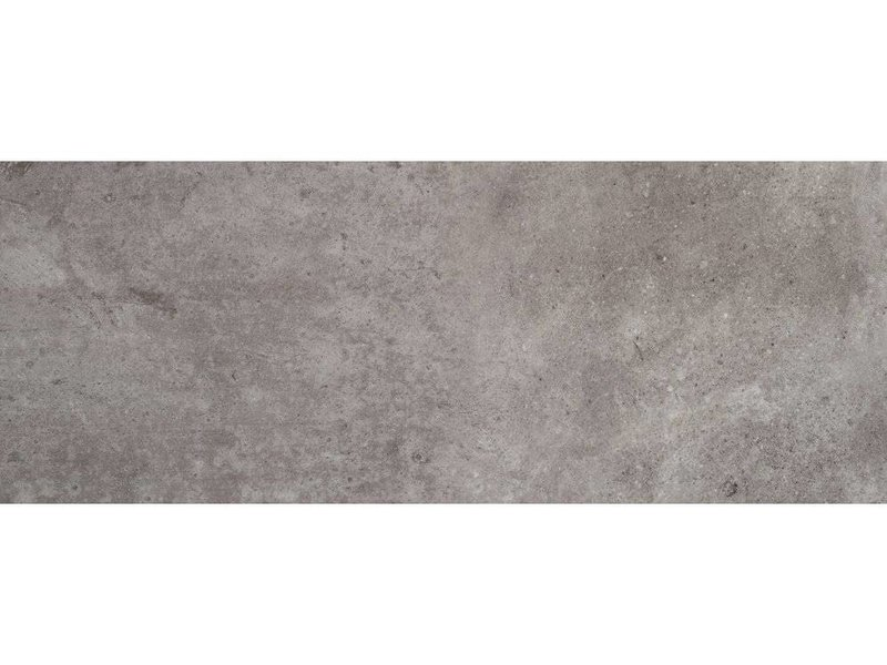 Wandfliese Peru Dark Grey poliert - 30 cm x 75 cm x 1 cm