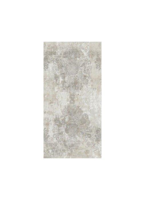 Wandfliese Modena Taupe Dekor glänzend - 30 cm x 60 cm x 0,85 cm