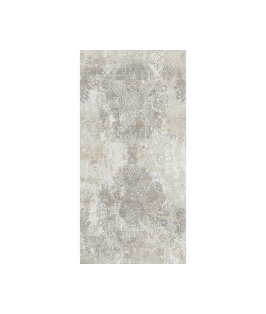 Wandfliese Modena Tupe Dekor glänzend - 30 cm x 60 cm x 0,9 cm
