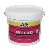 ARDEX D 22 – Dispersions-Fliesenkleber (14 Kg)