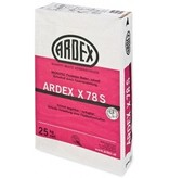 ARDEX X 78 S – MICROTEX schneller Boden-Flexkleber (25 Kg)