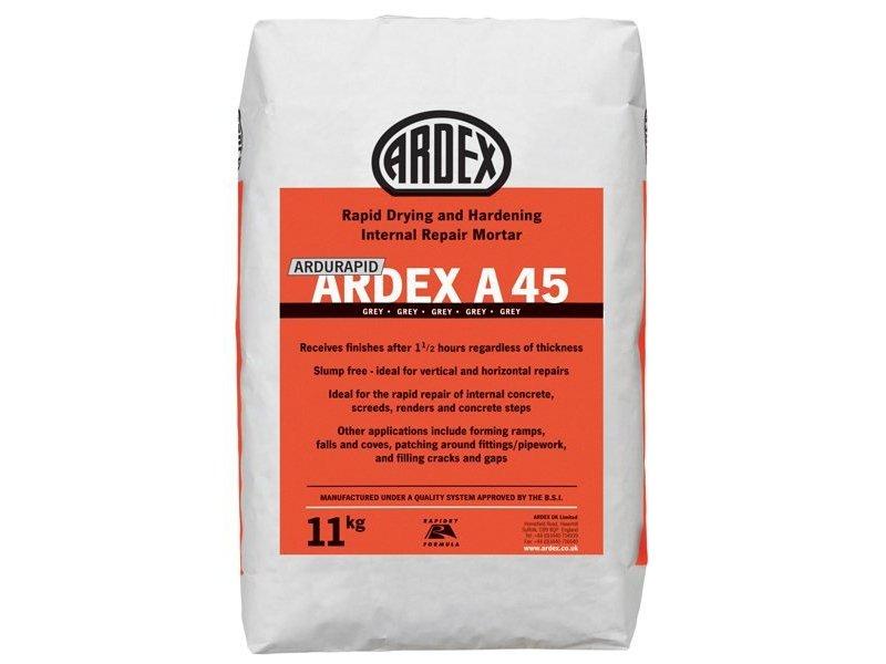 ARDEX A 45 – Standfeste Füllmasse (25 Kg)