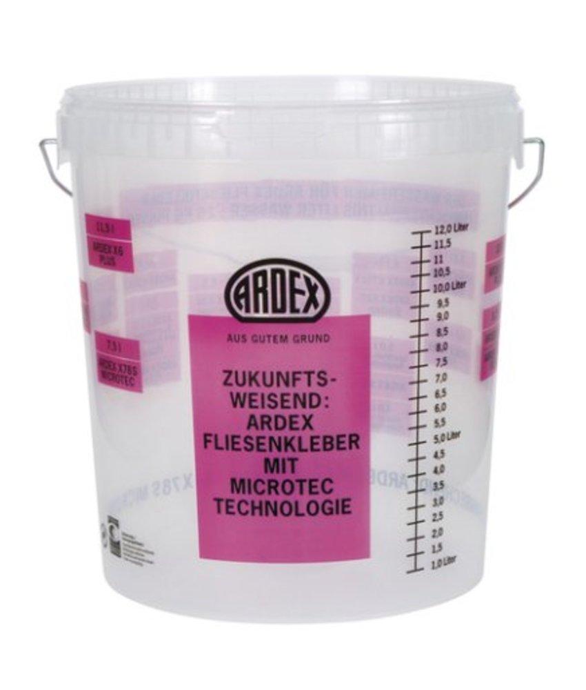 Wassereimer, 12 Liter