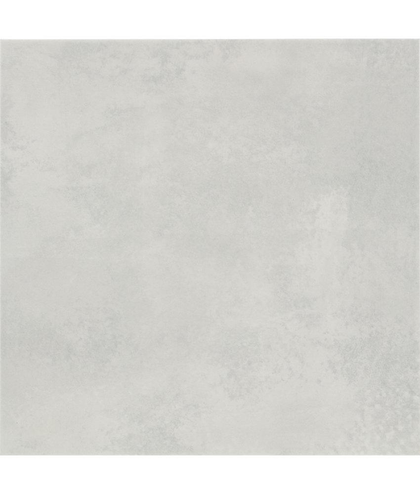 BÄRWOLF Ambience Urban Off White- 20 cm x 20 cm x 0,8