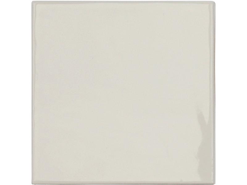 BÄRWOLF BÄRWOLF Ambience Patchwork Grande Ivory- 13,2 cm x 13,2 cm x 0,8