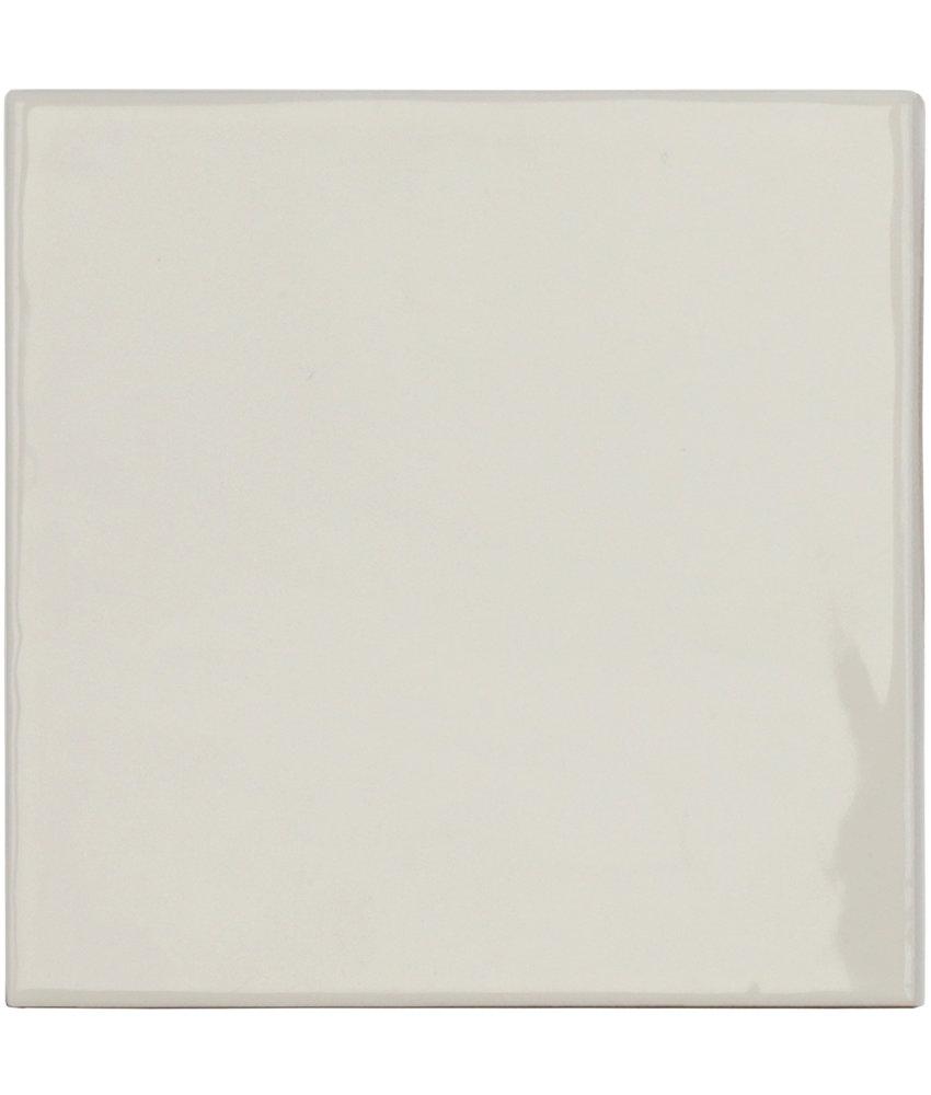 BÄRWOLF Ambience Patchwork Grande Ivory- 13,2 cm x 13,2 cm x 0,8