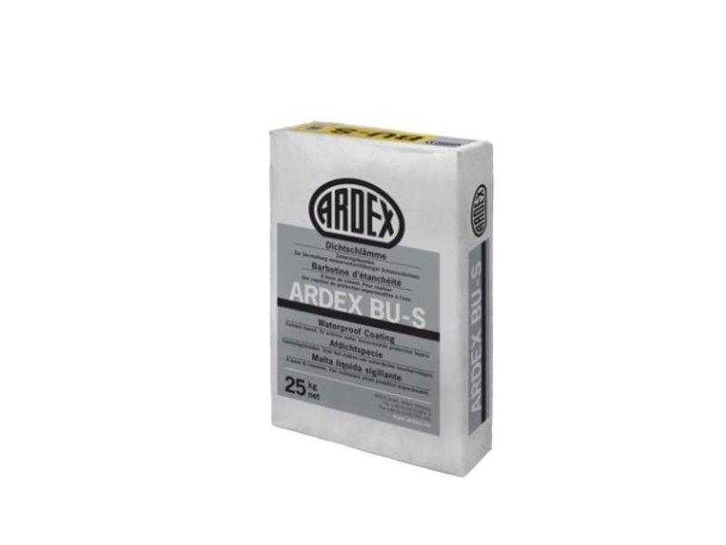 ARDEX BU-S – Dichtschlämme (25 Kg)