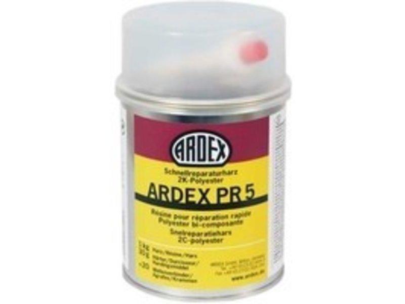 ARDEX PR 5 – Schnellreparaturharz
