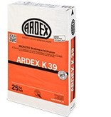 ARDEX K 39 – MICROTEC Bodenspachtelmasse (25 Kg)