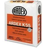 ARDEX K 55 – Schnellspachtelmasse (20 Kg)