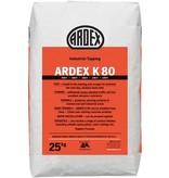 ARDEX K 80 – Dünnestrich (25 Kg)