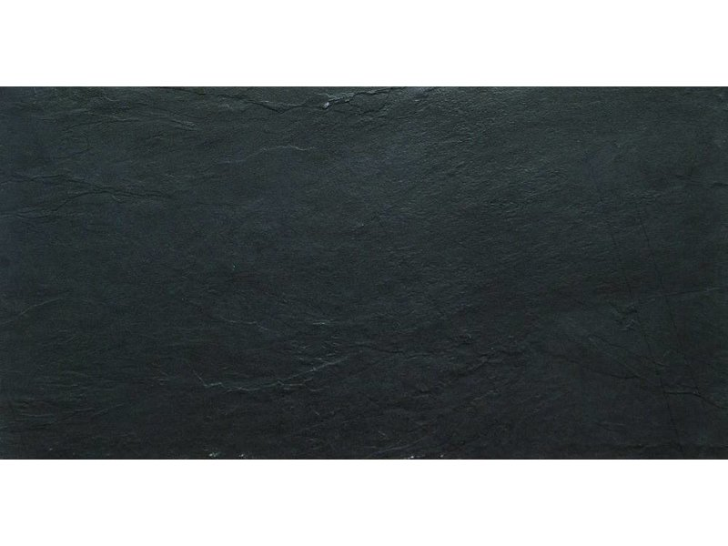 RAK Ceramics Bodenfliese Ardesia black - 30x60 cm