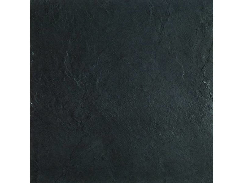 RAK Ceramics Bodenfliese Ardesia black - 60x60 cm