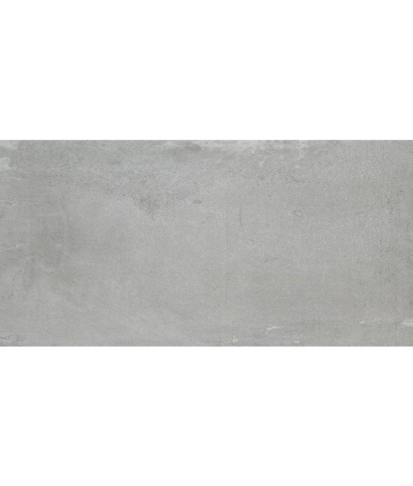Bodenfliese Cementina light grey - 30x60 cm