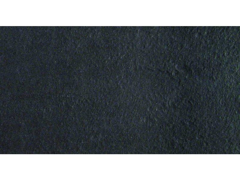 RAK Ceramics Feinsteinzeugfliese Gems black rustic - 30x60 cm