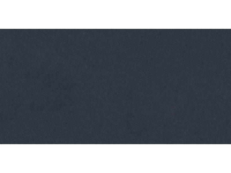 RAK Ceramics Feinsteinzeugfliese Gems light black matt - 30x60 cm