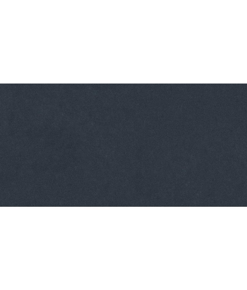 Feinsteinzeugfliese Gems light black matt - 30x60 cm