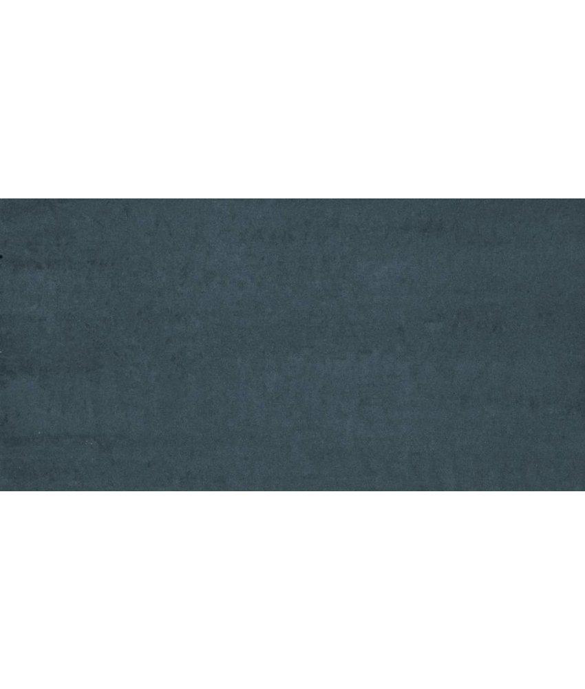 Feinsteinzeugfliese Gems cold anthracite matt - 30x60 cm