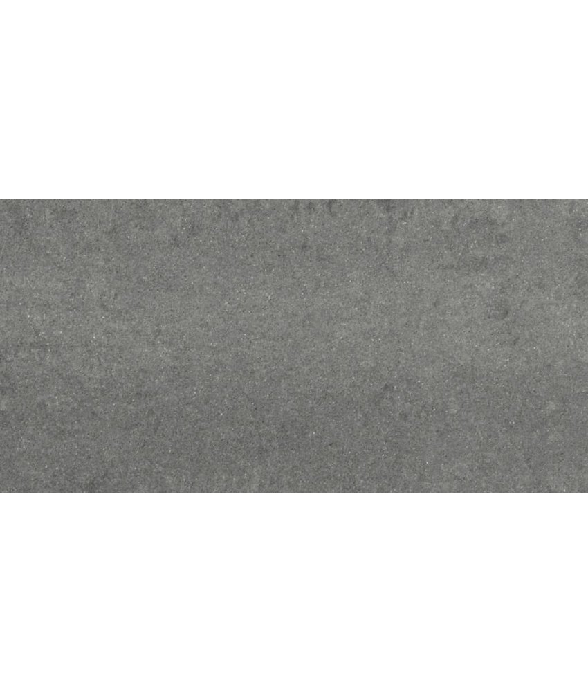 Feinsteinzeugfliese Gems anthracite matt - 30x60 cm