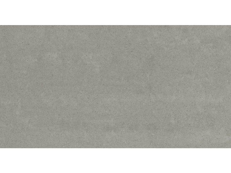 RAK Ceramics Feinsteinzeugfliese Gems grey matt - 30x60 cm