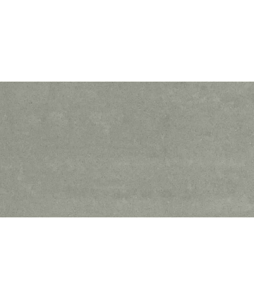 Feinsteinzeugfliese Gems grey matt - 30x60 cm