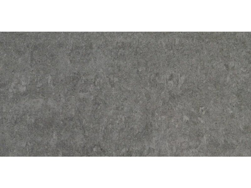 RAK Ceramics Feinsteinzeugfliese Gems anthracite polished - 30x60 cm