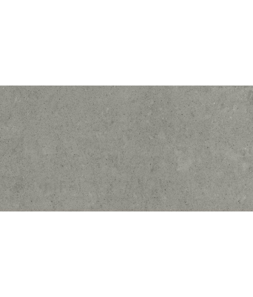Feinsteinzeugfliese Gems grey polished - 30x60 cm