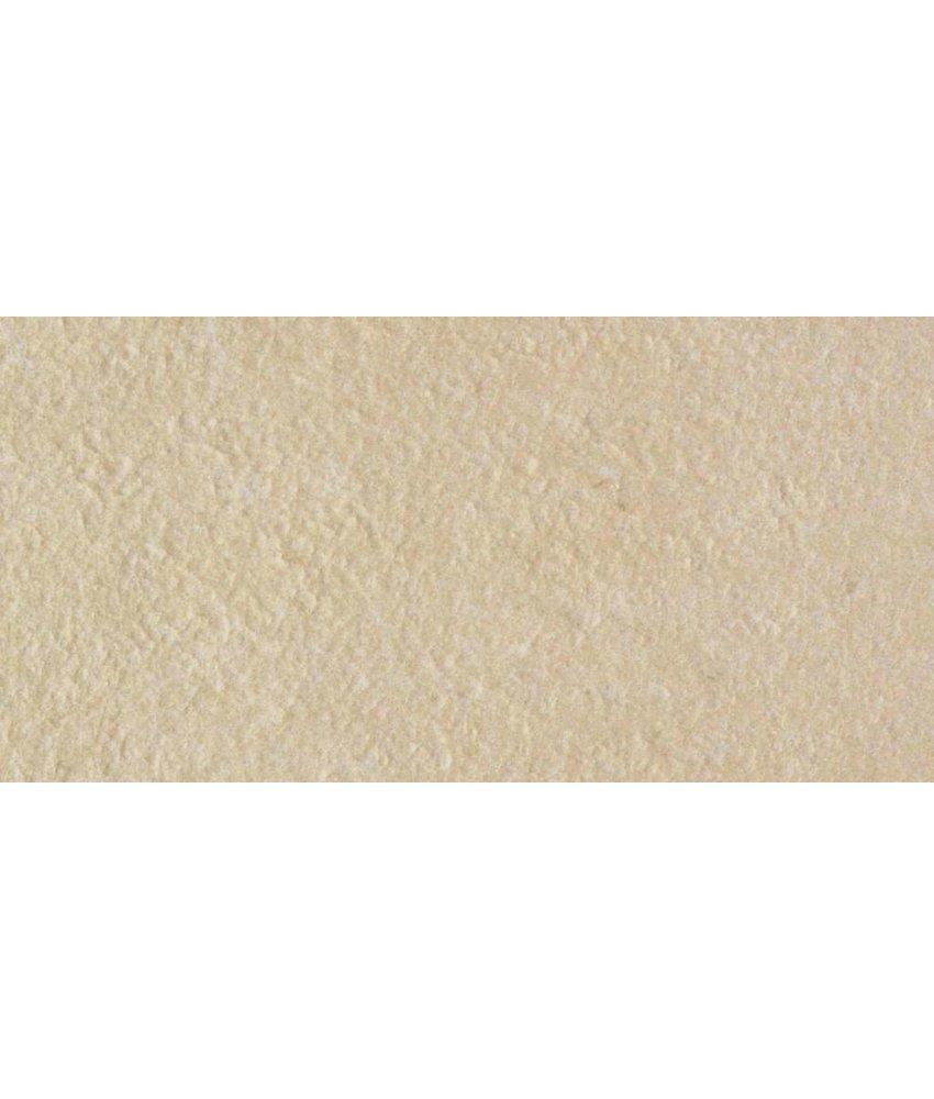 Feinsteinzeugfliese Gems beige rustic - 30x60 cm