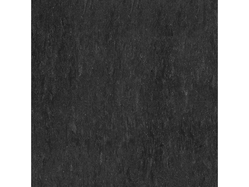RAK Ceramics Feinsteinzeugfliese Gems black polished - 60x60 cm