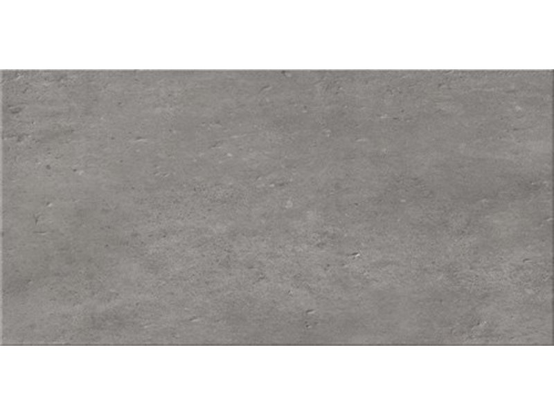 RAK Ceramics Bodenfliese Surface mid grey matt - 30x60 cm