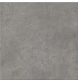 RAK Ceramics Bodenfliese Surface mid grey lapato - 60x60 cm