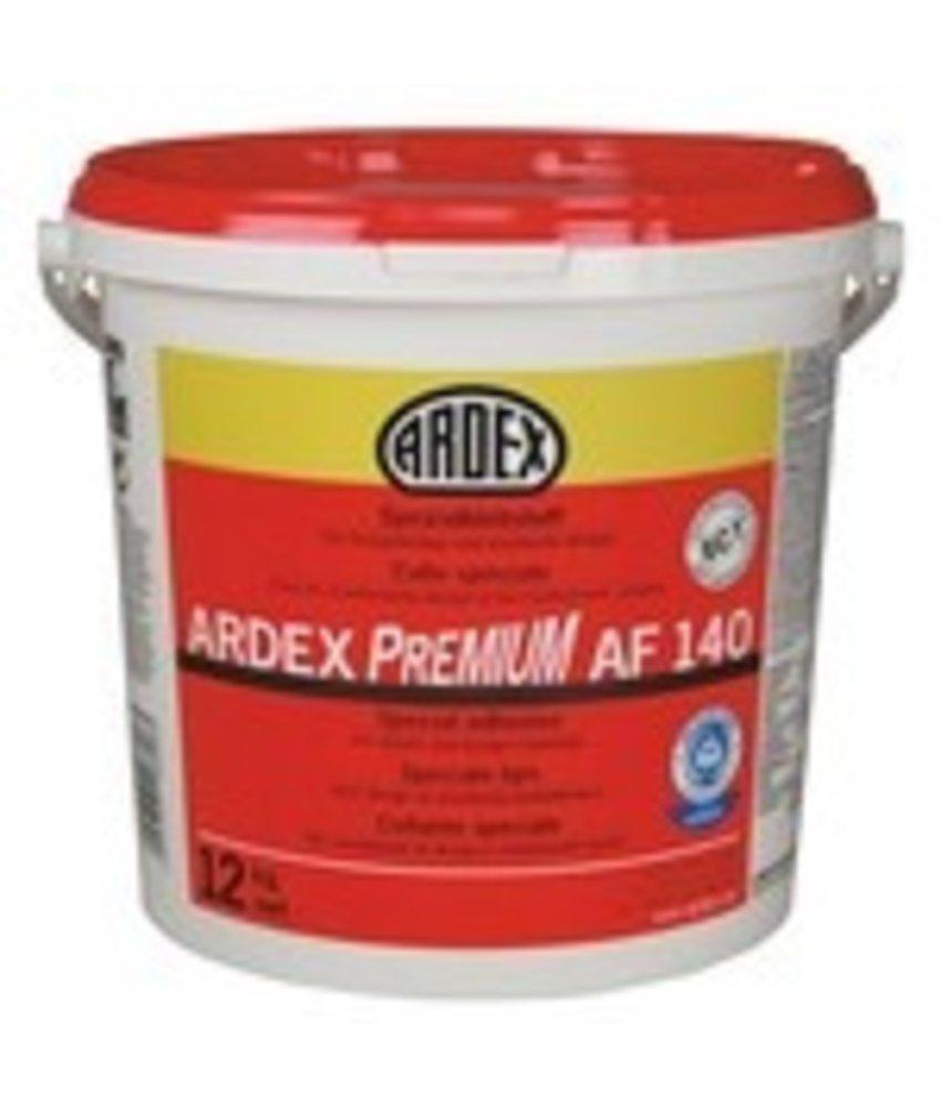 PREMIUM AF 140 – Faserarmierter Klebstoff für Designbeläge (12 Kg)