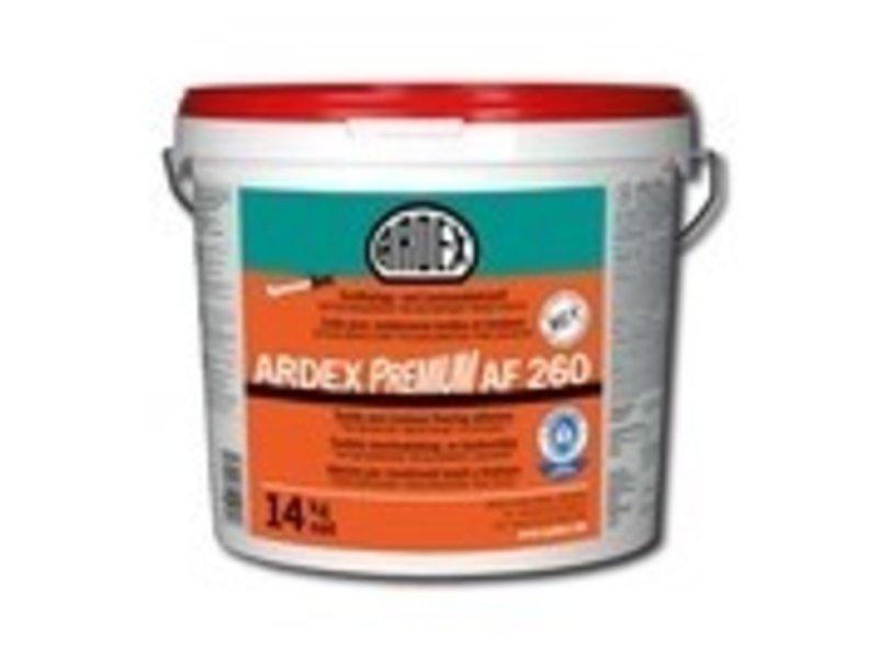 ARDEX PREMIUM AF 260 – Textilbelags- und Linoleumklebstoff (14 Kg)