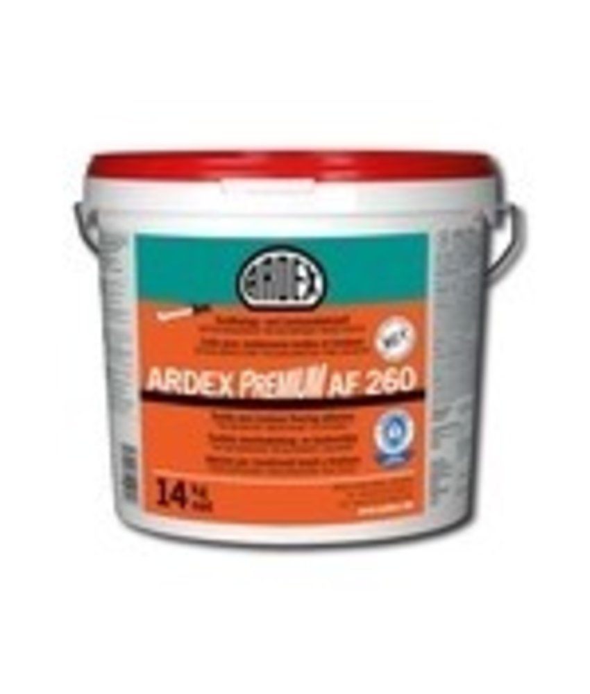 PREMIUM AF 260 – Textilbelags- und Linoleumklebstoff (14 Kg)