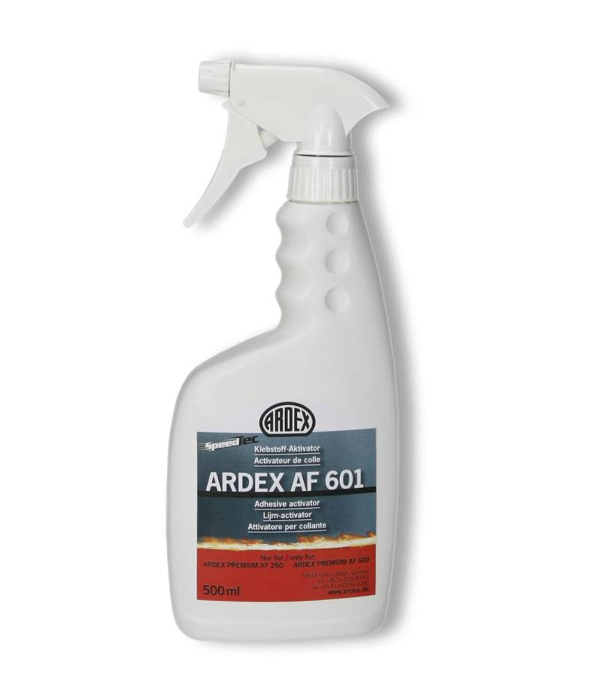 PREMIUM AF 601 – Klebstoff-Aktivator (500 ml)