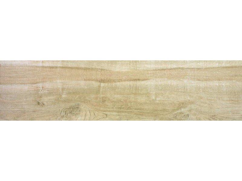 MARAZZI Bodenfliese Teverkhome Betulla, rektifiziert - 30x120 cm