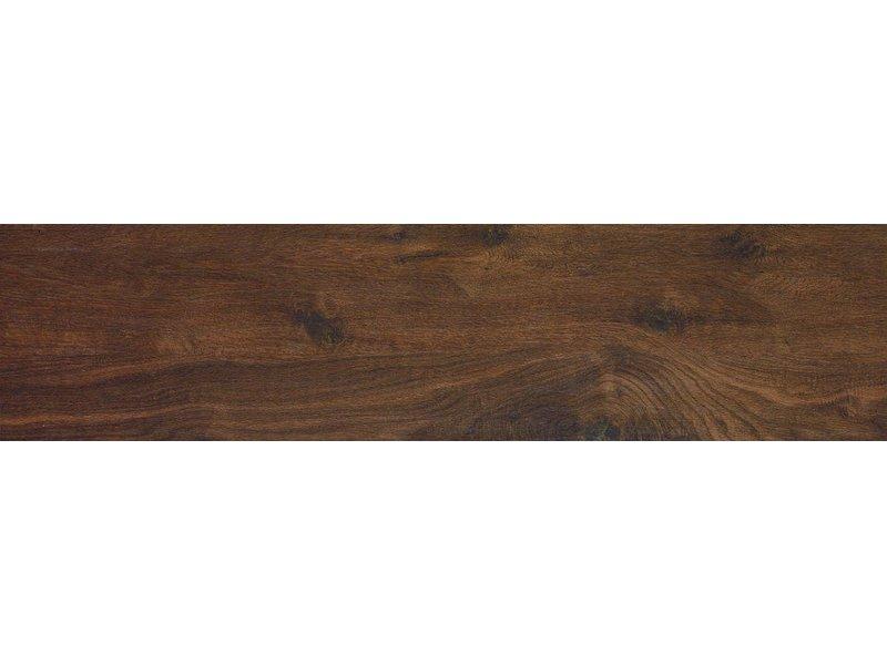 MARAZZI Bodenfliese Teverkhome Castagno, rektifiziert - 30x120 cm
