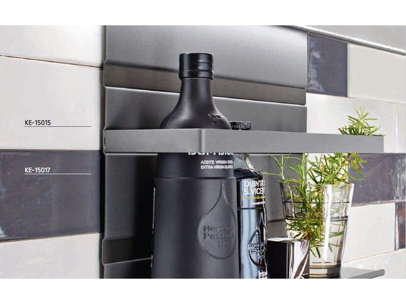 BÄRWOLF Ambience Cottage KE-15016 schwarz